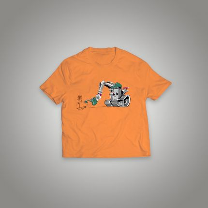"Junior T-Shirt ""Gießkanne"""