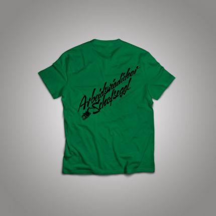 """T-Shirt """"Schofseggl"""""""