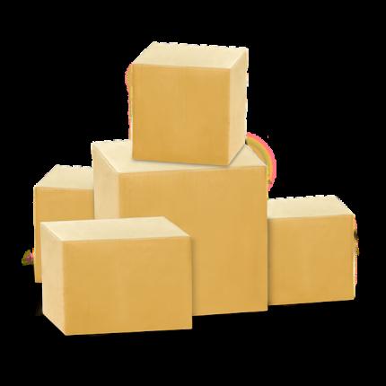 Portokosten Produkt-Kataloge und Flyer Paket