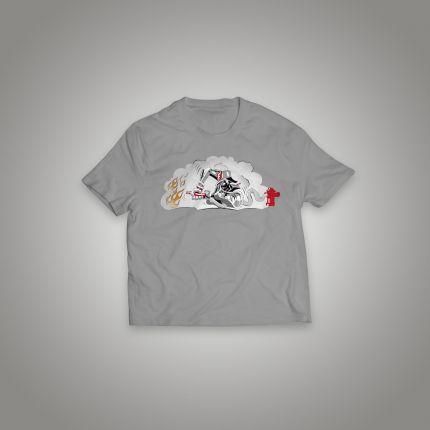 """Junior T-Shirt """"Feuerwehr"""""""