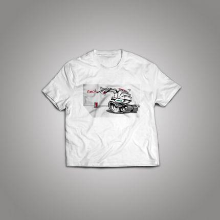 """Kinder T-Shirt """"Käpsele"""""""