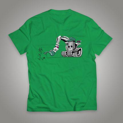"""T-Shirt """"GaLaBau"""""""