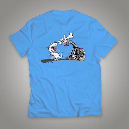 """T-Shirt """"Dino"""""""